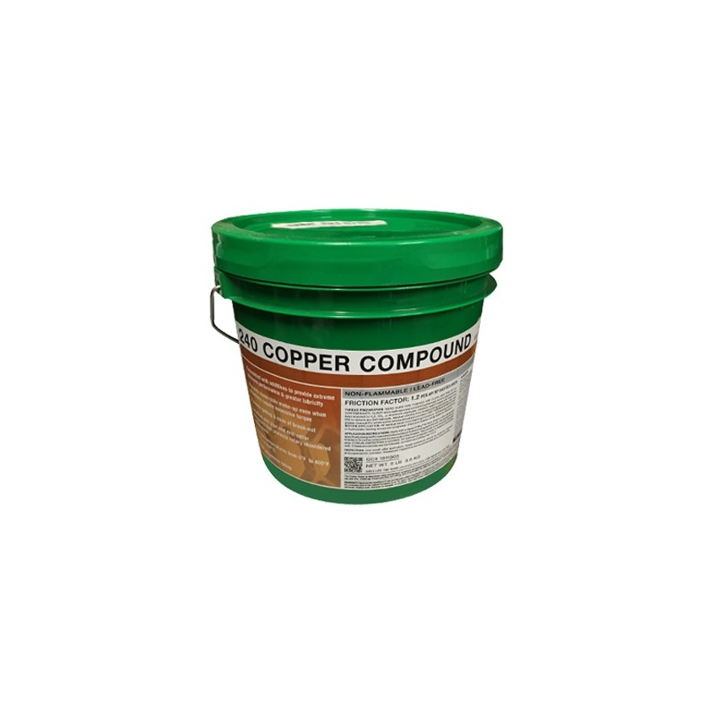 Jet-Lube 21 (1 Gal) Copper Base Grease