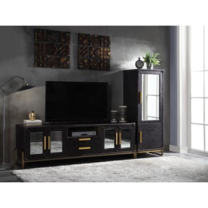 91550 Keegan TV Set