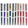 Chopsticks Assorted 72-Pr Set