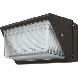 WALL PACK - 120W - 5000K - COMMERCIAL LED