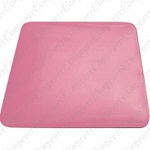 Pink Rounded Corner Hard Card