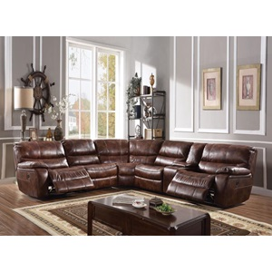 52070 BRAX POWER MOTION SEC. SOFA