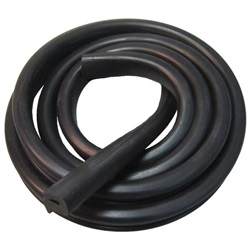 Convertible Top Front Bow Weatherstrip