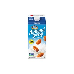 ALMOND MILK BREEZE VANILLA