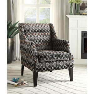 59442 ACCENT CHAIR