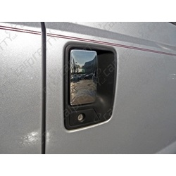 Door Handle Covers - DH213