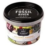 Fossil River Salt Flakes With Balsamic Vinegar (2.12 oz)