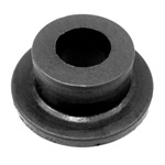 Steering gear bushing