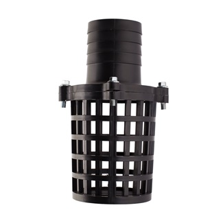"3"" Plastic Water Pump Replacement Strainers"