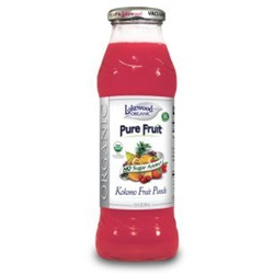 Kokomo Fruit Punch, OG, 12.5oz (Case of 12)