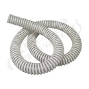 "PILLOW PART: 1"" CORRUGATED HOSE FOR NECKFLEX PILLOW, D1 SPAS"