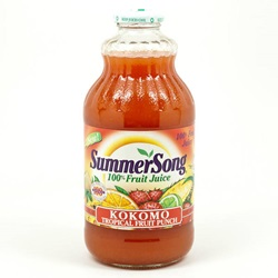Kokomo Fruit Punch (Summer Song)