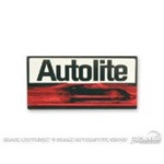"5"" AUTOLITE GT40 DECAL"