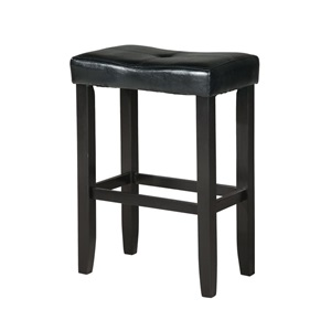 "96241 24""BK COUNTER H.STOOL"