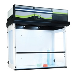 Captair® Smart Ductless Filtering Fume Hoods (Erlab)