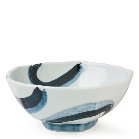"BOWL 8"" DONBURI SOFU 3.5""H"