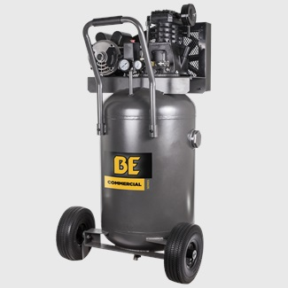 30 Gallon Vertical Compressor