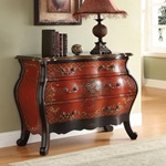 90016 BOMBAY CHEST