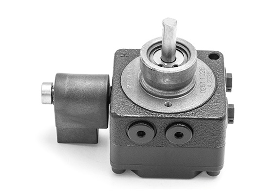 Veloci Heater Gear Pump for Blaze 300
