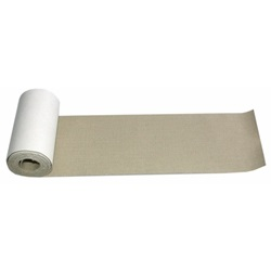 "2-1/2"" Tan Bowdrill Cloth Tape"