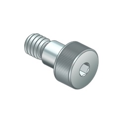 "3/16"" x 3/16"", 8-32, SS, Socket Shoulder Screw"