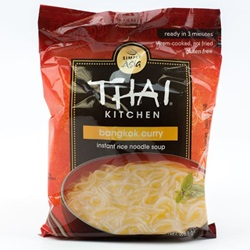 Rice Noodles, Bangkok Curry - 1.6oz (Box of 12)