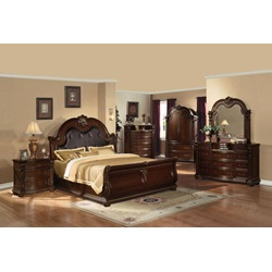 10304CK KIT - ANONDALE CAL. KING BED