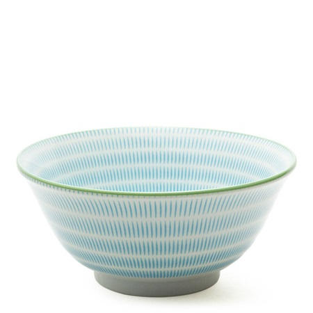 "Sen Colors 5.75"" Bowl - Blue"