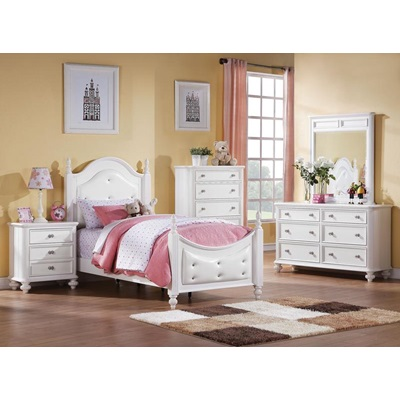 30200T KIT ATHENA TWIN BED