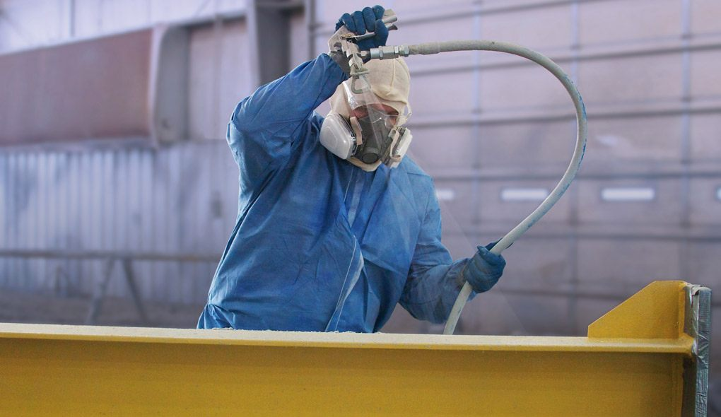 Blasting and Painting Equipment/Supplies