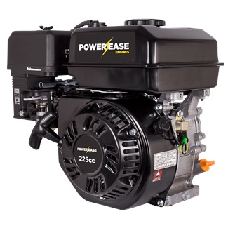 225cc Powerease Engine
