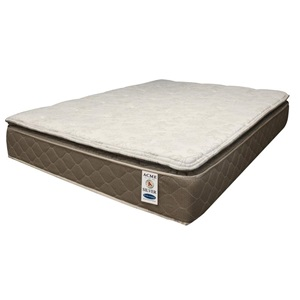 "29134 EK MATTRESS 12"" PILLOW TOP"