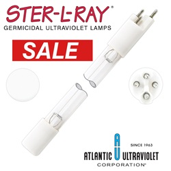Sale - S410RL-HO R-Can/Sterilight Equivalent Replacement