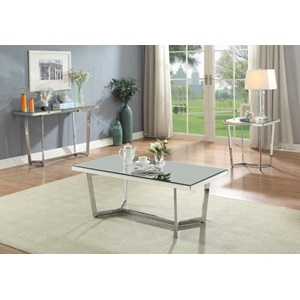 80980 HASTIN COFFEE TABLE