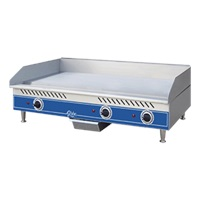 Globe GEG36 Medium Duty Countertop Griddle