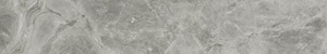MARBLE EXPERIENCE OROBICO GREY 8X48 POLISHED