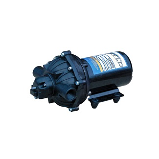 Dem 12V EF4000 Boxed Pump