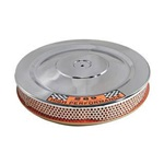 Concourse Air Cleaner (Gold)