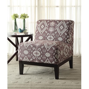 59503 ACCENT CHAIR