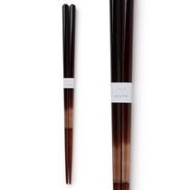 Chopsticks Ombre Brown