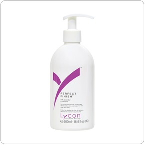 LYCON Perfect Finish
