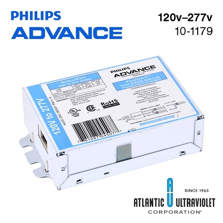 Philips Ballast 120v-277v