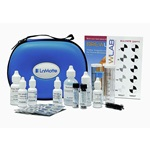 BrewLab® Basic and BrewLab® Plus Water Analysis Kits (LaMotte)