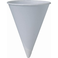Cups - Cone Style Water Cups