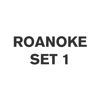 Roanoke Set 1