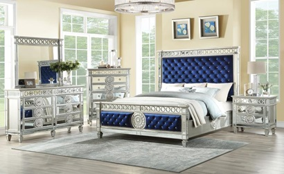 26147EK VARIAN EASTERN KING BED