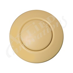 AIR BUTTON TRIM: #15 CLASSIC TOUCH, FRENCH VANILLA