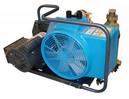 Bauer Compressors Junior and Oceanus Portable Compressor models