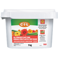 C-I-L All Purpose Plant Food