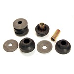 1967-73 Mustang Strut Rod Bushings with Washers